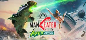 Maneater Apex Edition - Steam