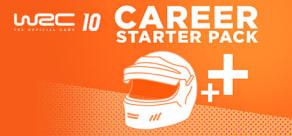 WRC 10 FIA World Rally Championship - Career Starter Pack