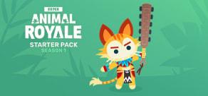 Super Animal Royale Season 1 - Starter Pack