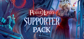 Rogue Lords - Supporter Pack