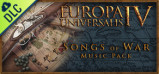 Europa Universalis IV: Songs of War