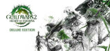Guild Wars 2 - Heart of Thorns - Deluxe Edition