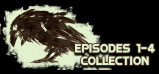 In Fear I Trust: Episodes 1-4 Collection