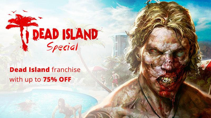 Dead Island Special