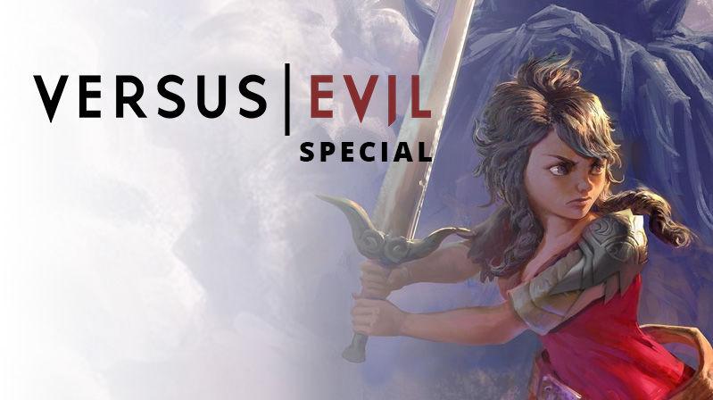 Versus Evil Special