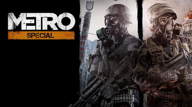 Metro Special