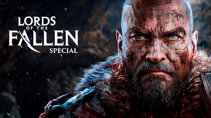 Lords of The Fallen Special