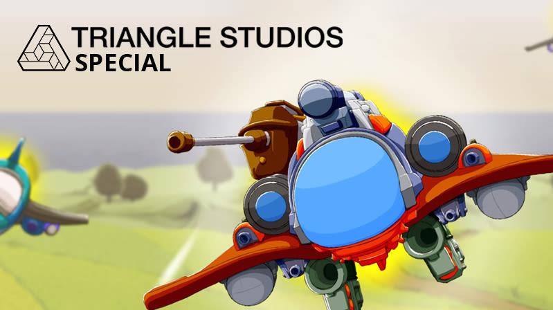 Triangle Studios Special