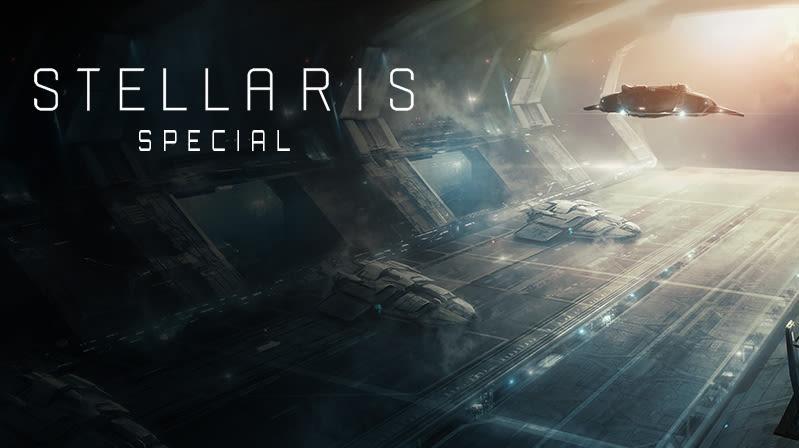 Stellaris Special