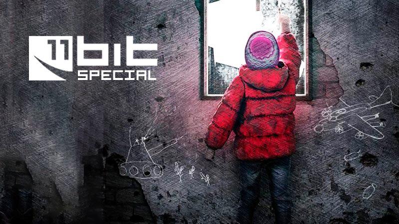 11 bit Special
