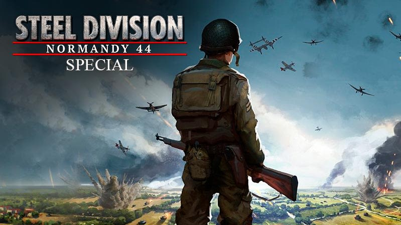 Steel Division: Normandy 44 Special