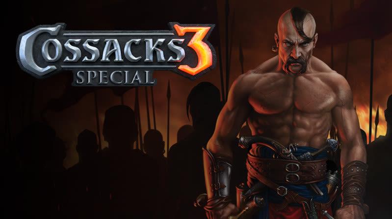 Cossacks 3 Special