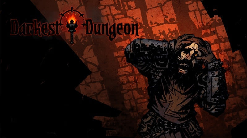 Darkest Dungeon Special