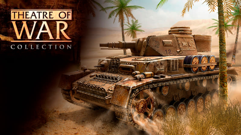 Theatre of War- Collection