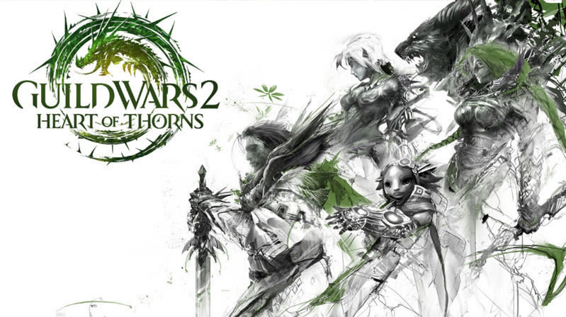 Guild Wars: Heart of Thorns