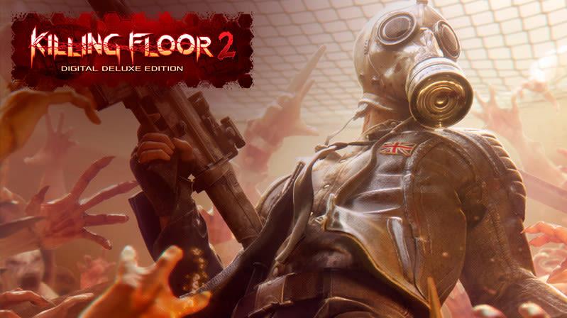 Killing Floor 2 - Digital de Luxo