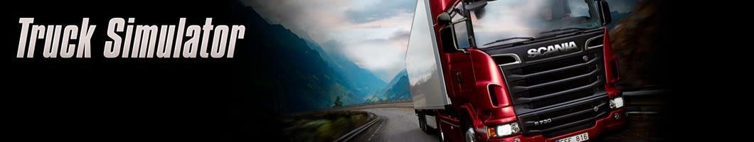 Truck Simulator Special