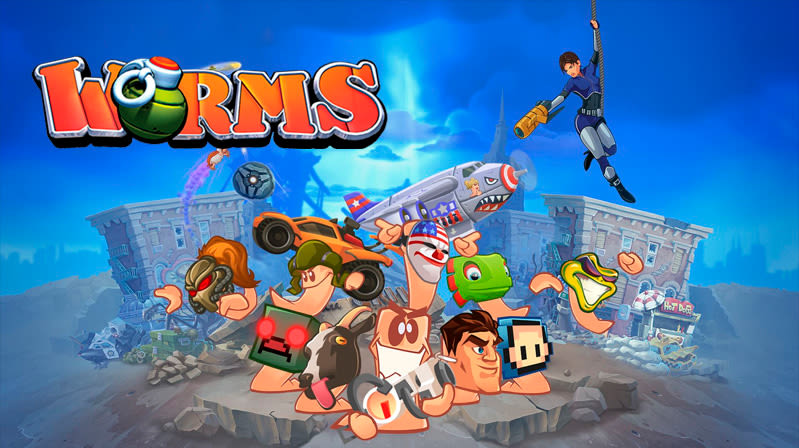 Worms Special