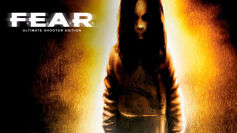 F.E.A.R. - Ultimate Shooter Edition