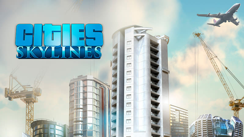 Cities Skylines Franchise