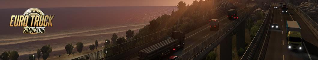 Euro Truck Simulator Franchise