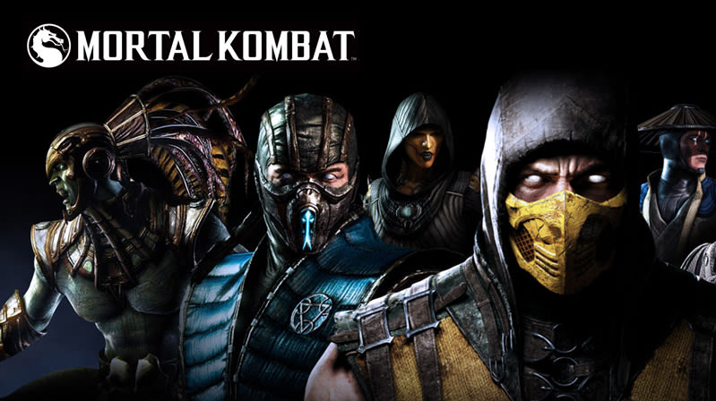 Mortal Kombat Special