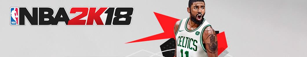 NBA 2K18 Special