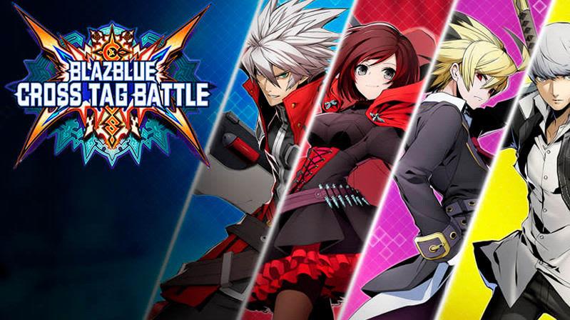 BlazBlu: Cross Tag Battle