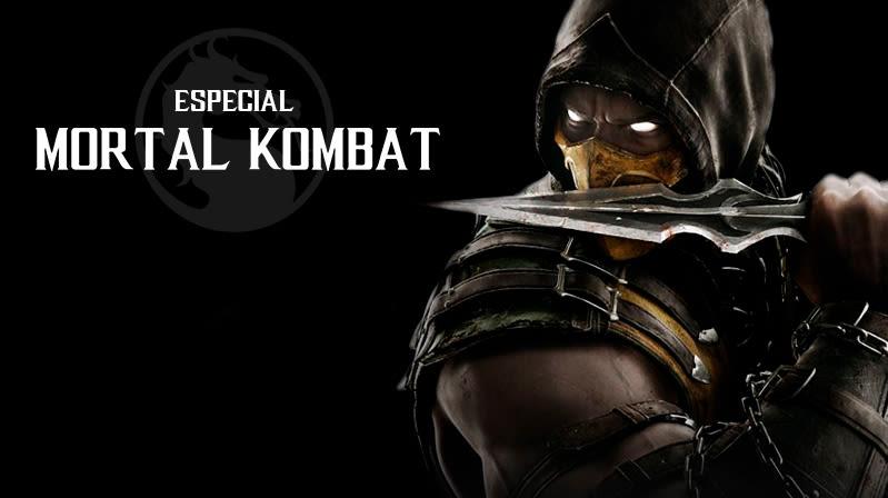 Mortal Kombat Week
