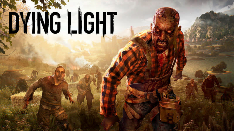 Dying Light (Standard)