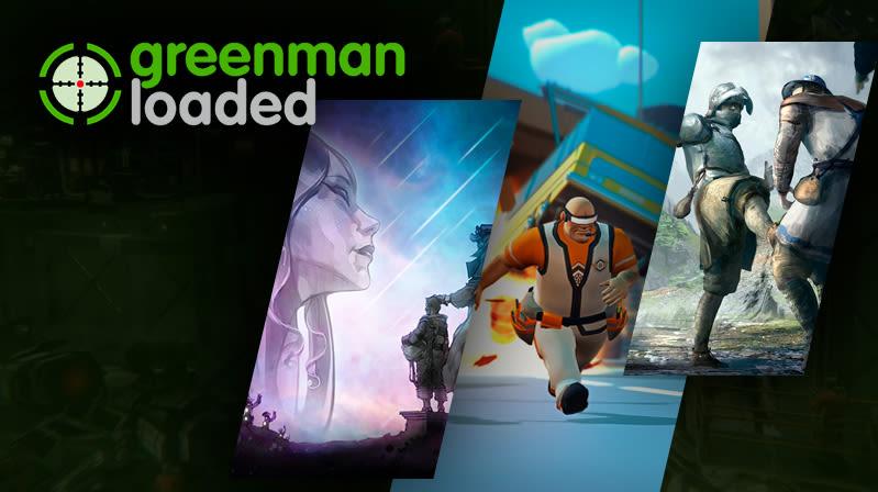 Green Man Loaded Week