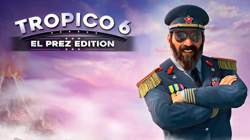 Tropico 6 - Pre order