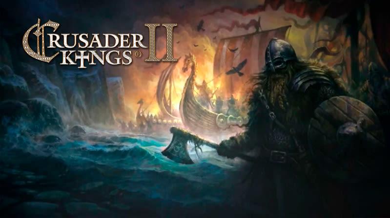 Crusader Kings II Franchise