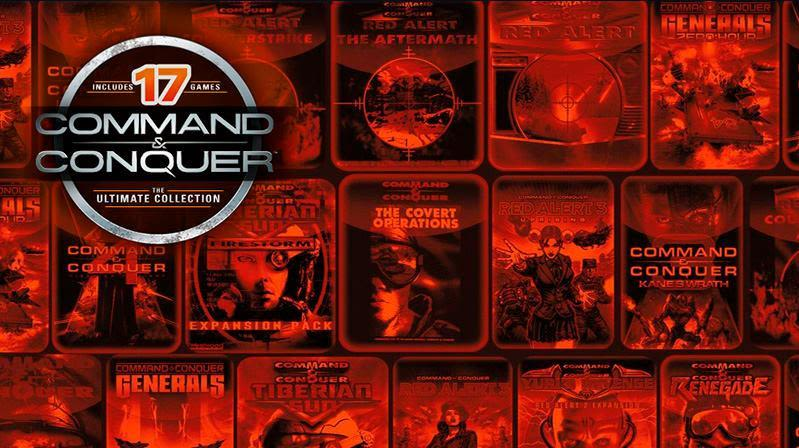 Command & Conquer: The Ultimate Collection