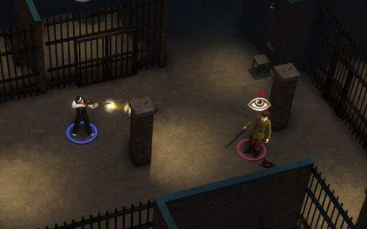 Screenshot 1 - Omerta: City of Gangsters: Damsel in Distress