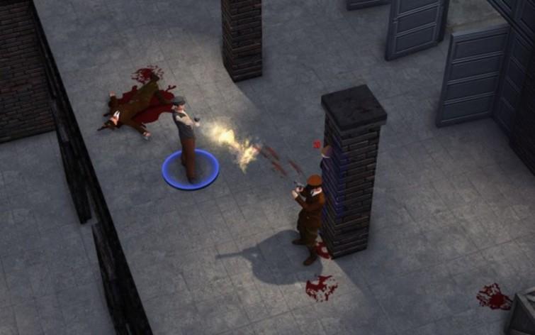 Screenshot 2 - Omerta: City of Gangsters: Damsel in Distress