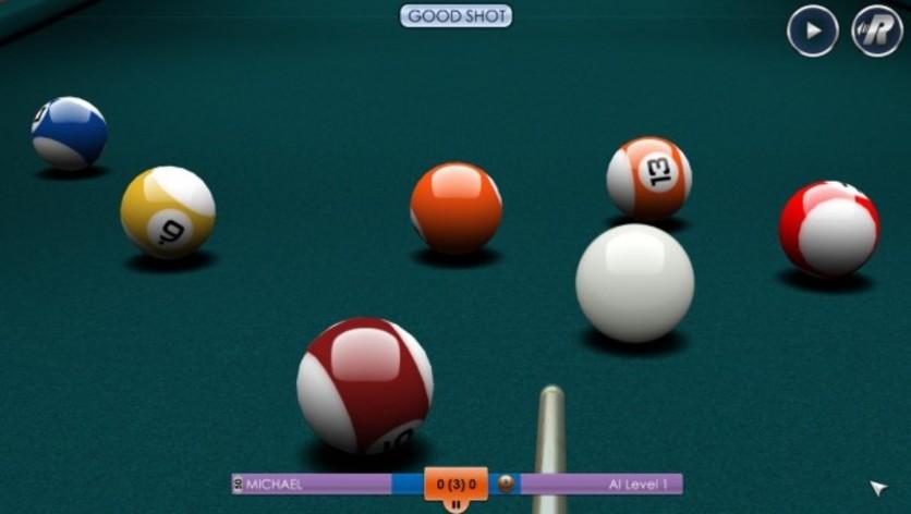 Screenshot 9 - International Snooker