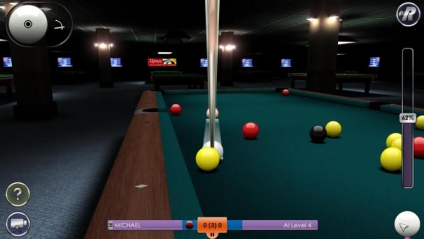 Screenshot 7 - International Snooker