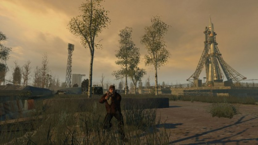 Screenshot 2 - Manhunter