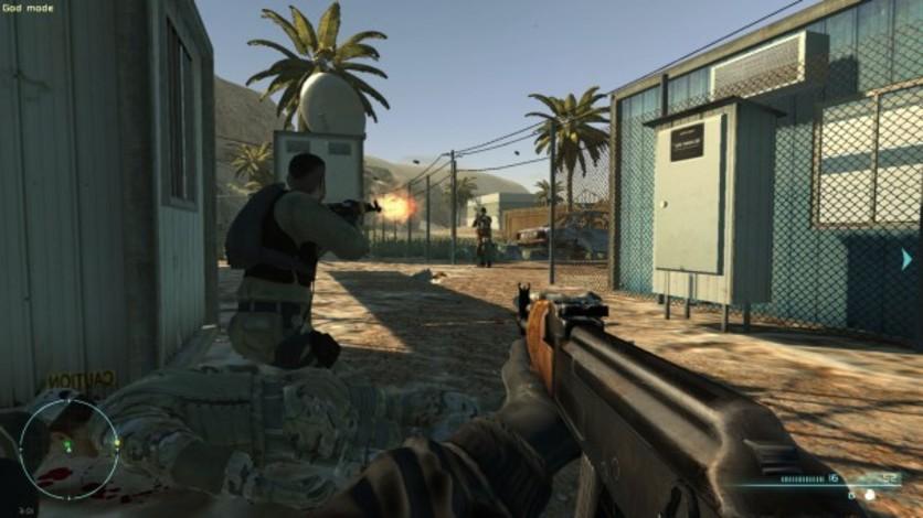 Screenshot 9 - Manhunter