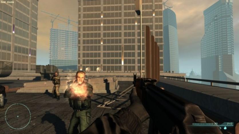 Screenshot 8 - Manhunter