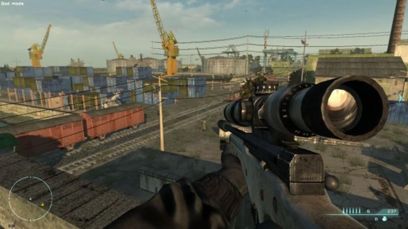 Screenshot 7 - Manhunter