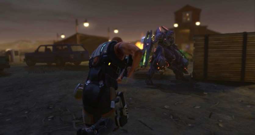 Screenshot 9 - XCOM: Enemy Within