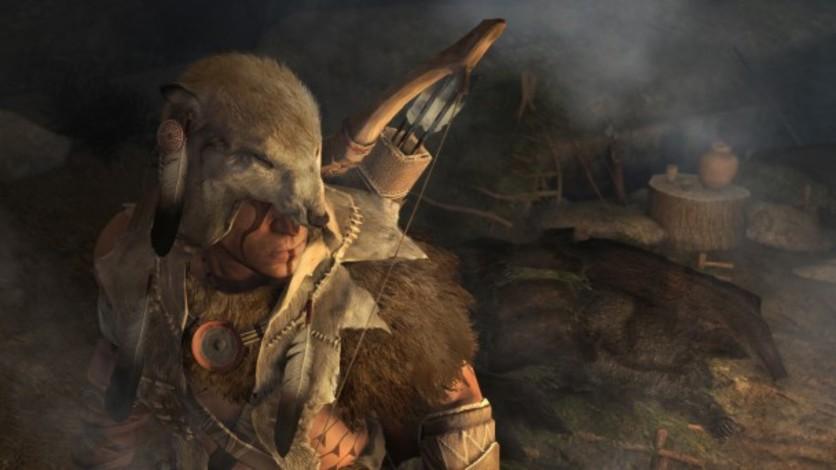 Screenshot 5 - Assassin's Creed 3 - The Tyranny of King Washington - The Infamy