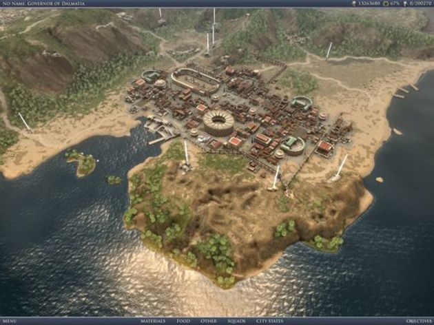 Screenshot 6 - Grand Ages: Rome