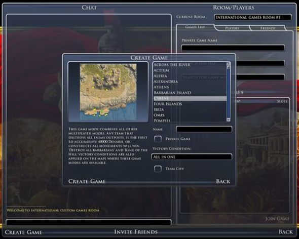 Screenshot 4 - Grand Ages: Rome