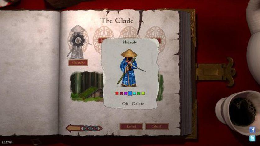 Screenshot 2 - Magicka: Nippon