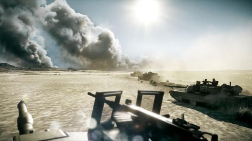 Screenshot 4 - Battlefield 3™