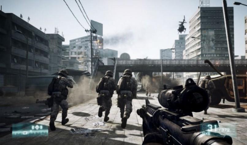 Screenshot 5 - Battlefield 3™