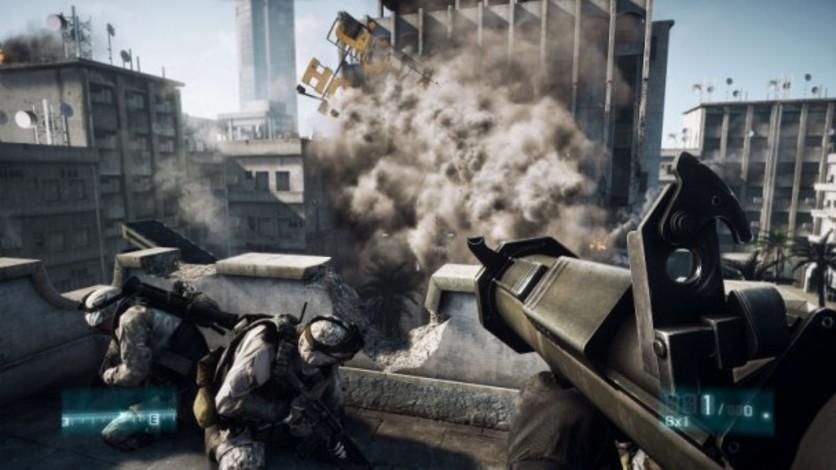 Screenshot 6 - Battlefield 3™